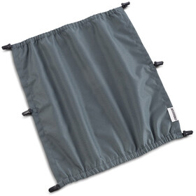 Croozer Suncover voor Kid Vaaya 2, graphite blue